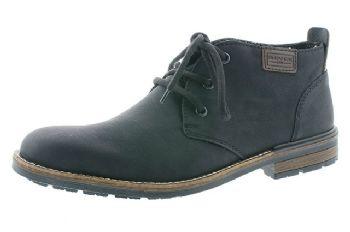 Rieker Boots B1340-01